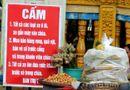 Video-Hot - Nhếch nhác trước cổng chùa Dơi