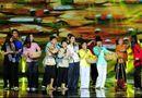 Video-Hot - Video Gala Giọng hát Việt nhí 2014: Thiện Nhân hát về miền Tây ngọt lịm