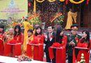 Tin trong nước - Chủ tịch nước dự lễ khánh thành chùa Phật tích Trúc lâm Bản Giốc