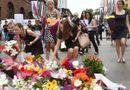 Australia tưởng niệm nạn nhận thiệt mạng trong vụ bắt cóc con tin