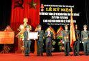 Miền Trung - Bộ đội Biên phòng Thừa Thiên - Huế đón nhận hai Huân chương Bảo vệ Tổ quốc
