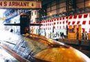 Video-Hot - Video: INS Arihant - Siêu tàu ngầm hạt nhân Ấn Độ sắp ra biển