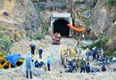 Tin trong nước - Sập hầm thủy điện Đạ Dâng, 11 người đang bị mắc kẹt