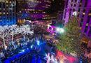 Tin thế giới - Rộn ràng không khí Giáng Sinh trên khắp thế giới