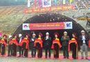 Miền Trung - Thông kỹ thuật hầm đường bộ Phước Tượng tại Huế