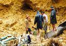 Video-Hot - Video: Những vụ sập hầm, mỏ chấn động Việt Nam năm 2014