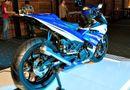 Video-Hot - Video:  Bản độ YZR-M1 tiền tỷ cực độc của Yamaha Exciter 150
