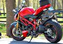Video-Hot - Video: Ducati Streetfighter S - Huyền thoại