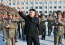 Tin thế giới - Tổng thống Putin chính thức mời nhà lãnh đạo Kim Jong-un thăm Nga