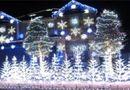 Video-Hot - Video: Phong cách trang trí nhà mùa Noel của người yêu âm nhạc
