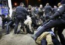 Tin thế giới - Cảnh sát Mỹ lại bắn chết người da đen