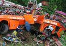 Video-Hot - Video: Những vụ tai nạn gây chấn động dư luận năm 2014