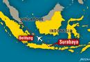 Tin thế giới - Máy bay AirAsia QZ8501 chở 162 người bị nghi rơi ở Indonesia