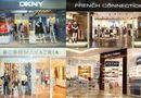 Sản phẩm - Dịch vụ - Sở hữu BCBGMAXAZRIA, DKNY, FCUK… với giá chính hãng ngay tại Việt Nam