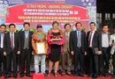 Miền Trung - Đón du khách thứ 30 triệu tham quan quần thể di tích Cố đô Huế