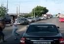 Video-Hot - Giây phút kinh hoàng đám đông tháo chạy vì sập sân khấu ở Vĩnh Phúc