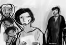 An ninh - Hình sự - Người cố tình lật án giải oan cho cô giáo nghèo cứu cả gia đình