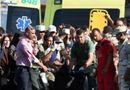 Tin thế giới - Phát hiện thi thể 162 người trong vụ lật tàu ở Ai Cập
