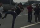 Video-Hot - Đang tác nghiệp, phóng viên báo Tuổi trẻ bị hành hung