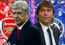Bóng đá -  Arsenal – Chelsea: Màu xanh ám ảnh