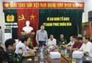 Tin trong nước - Thủ tướng gửi thư khen thành tích bắt được nghi can vụ trọng án ở Uông Bí