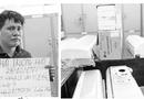An ninh - Hình sự - Giả đại gia đi xế hộp lừa ngoạn mục hàng loạt cơ sở kinh doanh
