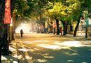 Tin trong nước -  Dự báo thời tiết hôm nay 1/10: Bắc-Trung Bộ nắng ráo, Nam Bộ mưa dông về chiều
