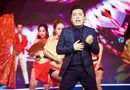 """Tin tức giải trí - Lam Trường nhảy cực sung """"xông đất"""" minishow của Âm Nhạc & Bước Nhảy"""