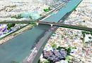 Tin trong nước - 1.250 tỷ đồng xây cầu từ Nam Sài Gòn vào trung tâm