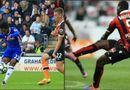 Bóng đá - Willian và Balotelli cùng lập siêu phẩm giống nhau đến ngỡ ngàng