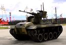 Video-Hot - Nga phát triển robot cảm tử, đủ khả năng diệt xe tăng