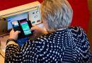 Tin thế giới - Thủ tướng Na Uy chơi Pokemon Go tại kỳ họp quốc hội