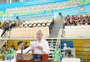 Kinh doanh - Vinamilk Sure Prevent đồng hành chăm sóc sức khỏe cho 4.000 người cao tuổi