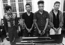 """An ninh - Hình sự - Chuyện đại ca Hà Thành cử đàn em đi cướp tài sản của bồ cũ vì bị """"đá"""""""