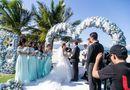 Video-Hot - Choáng ngợp lễ cưới xa hoa của cô gái Ninh Bình
