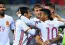 Bóng đá - Song sát Costa - Nolito nổ súng, Tây Ban Nha lên đỉnh bảng