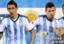 Bóng đá - Argentina vs Paraguay: Những ngày cuối của thế hệ Messi...