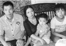 Gia đình - Tình yêu - Hành trình lưu lạc 15 năm ròng rã khốn khổ làm vợ xứ người