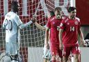 """Bóng đá - Gibraltar 0-6 Bỉ: Benteke lập hattrick, """"Quỷ đỏ"""" thị uy"""
