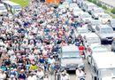 Tin trong nước - TP HCM đưa ra hàng loạt giải pháp chống kẹt xe cuối năm