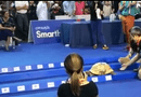 Video-Hot - Rùa chạy đua thắng thỏ gây sốt mạng xã hội