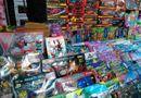 """An ninh - Hình sự - Thâm nhập thủ phủ sản xuất """"đồ chơi"""" giúp các con bạc bịp kiếm bộn tiền"""