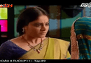 Tin tức giải trí - Cô dâu 8 tuổi phần 11 tập 89: Anandi đau khổ vì mất con gái thêm một lần nữa