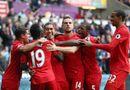 Bóng đá - Liverpool chạy gấp 3 lần chiều dài nước Anh dưới thời Klopp