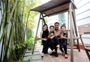 Chuyện làng sao - Lóa mắt vì gia tài triệu đô sang bậc nhất làng MC Việt