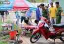 An ninh - Hình sự - Đà Nẵng: Nhân viên bảo vệ bãi tắm chết bất thường gần miệng cống