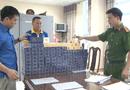 Video-Hot - Bắt giữ đối tượng mua bán gần 1.000 bao thuốc lá lậu