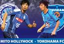 Bóng đá - Công Phượng, Tuấn Anh có được ra sân ở trận Mito Hollyhock vs Yokohama?