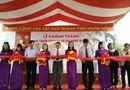 Tin trong nước - Thừa Thiên - Huế khánh thành Bia chiến công 11 cô gái sông Hương