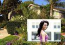 Chuyện làng sao - Ngắm căn biệt thự ngập tràn hoa cỏ ở Mỹ của MC Kỳ Duyên